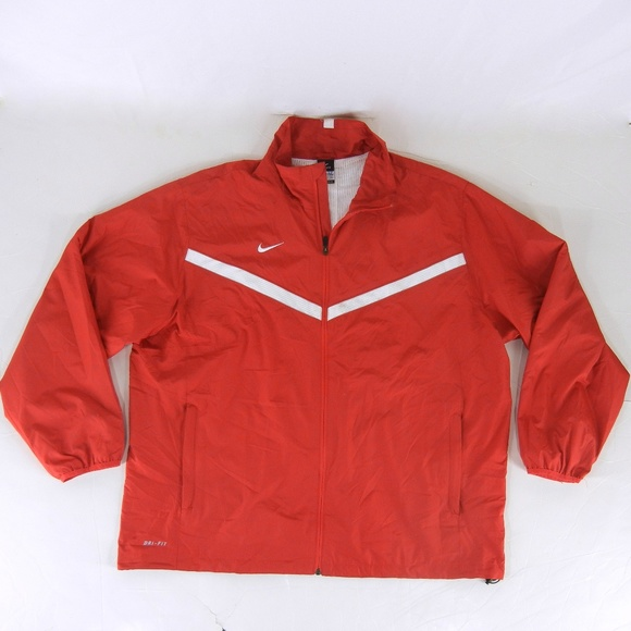 Many Colors Nike Men/'s Championship III Warm-Up Jacket
